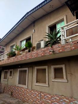 Decent Mini Flat, Sawmill, Gbagada, Lagos, Mini Flat for Rent