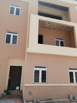 95% Finished 4 Bedroom Terrace Duplex, Abuja Manor Estate, Gaduwa, Gaduwa, Abuja, Terraced Duplex for Sale