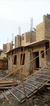 Newly Built 4 Bedroom Semi Detached House, Mende, Maryland, Lagos, Semi-detached Duplex for Sale