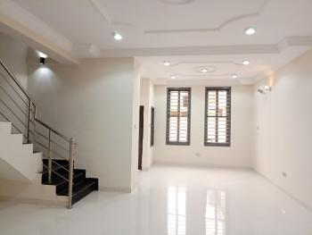 Luxury Built 4 Bedroom Duplex with a Room Bq, Oniru, Victoria Island (vi), Lagos, Terraced Duplex for Rent