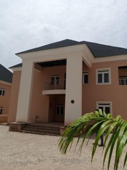 95% Finished 5 Bedroom Duplex, Abuja Manor Estate, Gaduwa, Gaduwa, Abuja, Detached Duplex for Sale