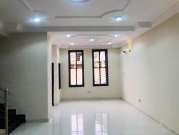4 Bedroom Terraced Duplex with Bq, Oniru, Victoria Island (vi), Lagos, Terraced Duplex for Rent