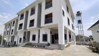 Brand New Nicely and Tastefully Built 4 Bedroom Terraced Duplex with Bq, Katampe, Abuja, Terraced Duplex for Sale