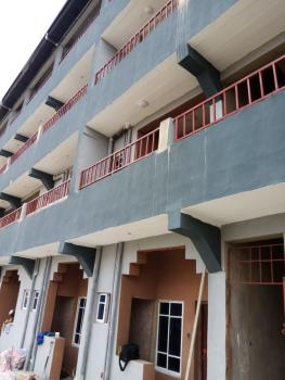 Newly Built Mini Flat Up Stairs Off Lawanson Road Surulere, Off Lawanson Road Surulere, Surulere, Lagos, Mini Flat for Rent