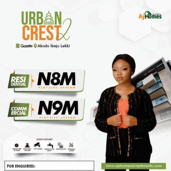 Buy and Build Land, Ibeju Lekki, Lagos, Mixed-use Land for Sale