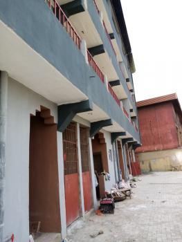 Newly Built Mini Flat Up Stairs, Off Lawanson Road, Surulere, Lagos, Mini Flat for Rent