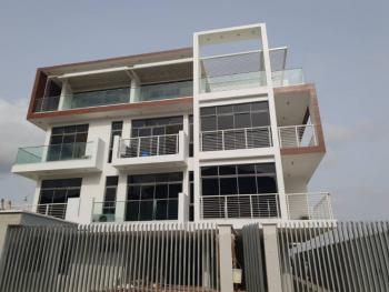 Luxury 3 Bedroom Flat with Bq, Mojisola Onikoyi, Banana Island, Ikoyi, Lagos, Flat / Apartment for Sale