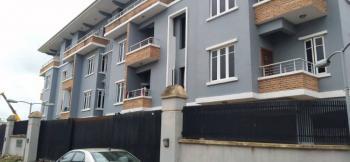 Fully Serviced 2 Bedroom Flat, Orchid Road By Lekki, Lekki, Lagos, Flat for Rent