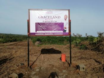 Graceland Estate, Igooye Ilara, Epe, Lagos, Residential Land for Sale