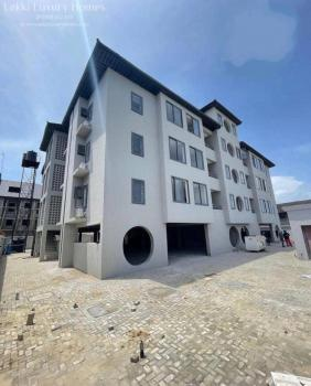 Newly Built 3 Bedroom Apartment with Bq, Ologolo, Lekki, Lagos, Flat for Rent