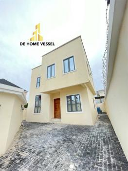 Value Centric 3 Bedroom Fully Detached Duplex with Bq, Lekki Phase 1, Lekki, Lagos, Detached Duplex for Sale