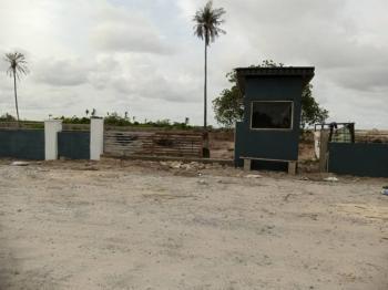 Plots of Land (eagles Arena), Dangote Private Quarters, Osoroko, Ibeju Lekki, Lagos, Commercial Land for Sale