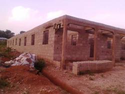 26 Rooms Student Hostel, Very Close to Adekunle Ajasin University,akungba Akoko, Akoko North-east, Ondo, Hostel for Sale