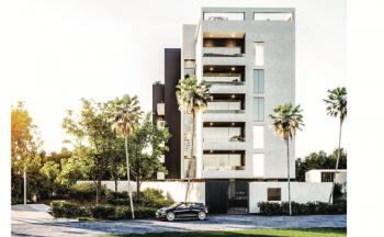 Premium 2 Bedroom Apartment, Victoria Island (vi), Lagos, Flat for Sale