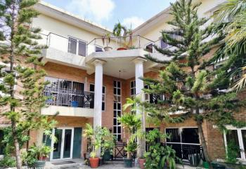 21 Rooms Hotel on 1200sqm, Lekki Phase 1, Lekki, Lagos, Hotel / Guest House for Sale