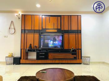 4 Bedroom Apartment with a Balcony, Safe Court Estate, Ikate, Lekki, Lagos, Flat Short Let