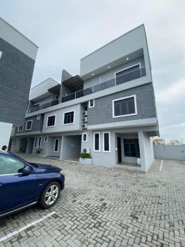 Fully Serviced Victoria Island Super Luxury 4 Bedroom Terrace, Oniru, Victoria Island (vi), Lagos, Terraced Duplex for Sale