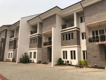 4 Bedroom Terrace with a Service Quarters, Off Bourdillon Road, Old Ikoyi, Ikoyi, Lagos, Terraced Duplex for Rent