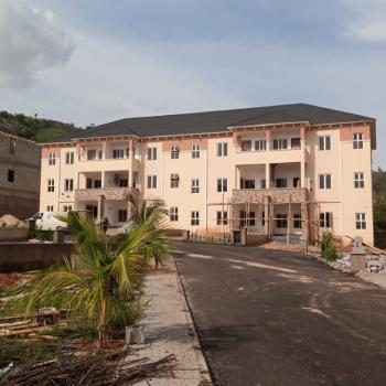 a Luxurious and Very Very Spacious 4 Bedroom Terrace Duplex, Katampe, Abuja, Terraced Duplex for Sale