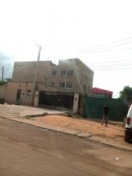Spacious Logistics and Freight Office Building, Oregun, Ikeja, Lagos, Commercial Property for Sale