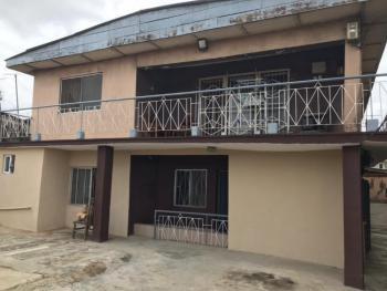 Block of Flat, Off Shaki Crescent, Aguda, Surulere, Lagos, Block of Flats for Sale