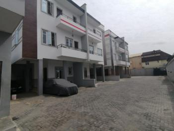 Luxury 3 Bedroom Maisonette with Bq, Oniru, Victoria Island (vi), Lagos, Semi-detached Duplex for Rent