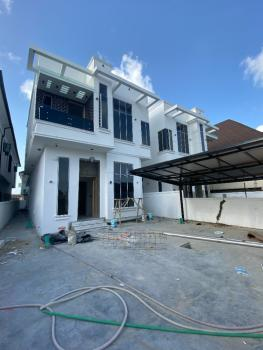Brand New 5 Bedroom Detached Duplex with B. Q, Ajah, Lagos, Detached Duplex for Sale