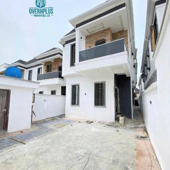 Newly Built 5bedroom Detached Duplex, Ikota Lekki Lagos, Lekki, Lagos, Detached Duplex for Sale