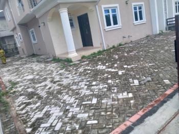 Paradise, Newly Built, All En-suite 4 Bedrooms with Boys Quarter, Diamond Estate Phase 2, Sangotedo, Ajah, Lagos, Semi-detached Duplex for Sale