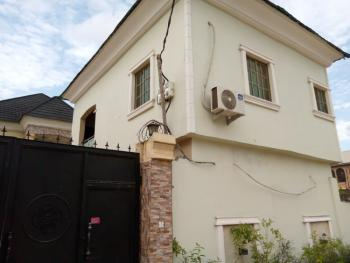 a Neat Room Selfcontain for a Single Lady Employee Upstairs, Grandmate Ago Palace Way Okota, Ago Palace, Isolo, Lagos, Self Contained (single Rooms) for Rent