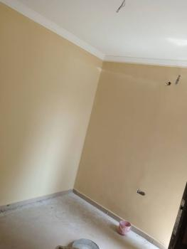 a Newly Built Executive One Room Self Contained with P. O. P Ceilings, Off Hakeem Balogun, Agidingbi, Ikeja, Lagos, Self Contained (single Rooms) for Rent