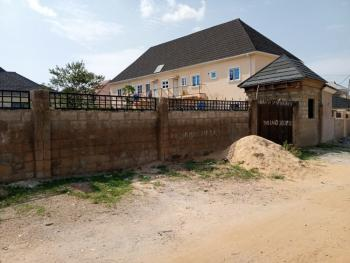 Well Located 1000sqm Plot, Spring Ville Estate,kapuwa, Federal Housing, Lugbe District, Abuja, Residential Land for Sale