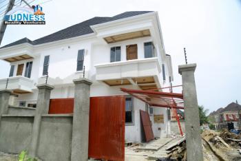 4 Bedrooms Semi-detached Duplex, Lekki County, Ikota, Lekki, Lagos, Semi-detached Duplex for Sale