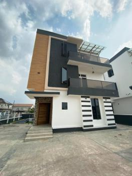 5 Bedrooms Fully Detached Duplex with Governors Consent, Lake View Estate, Orchid Road, Lekki Phase 2, Lekki, Lagos, Detached Duplex for Sale