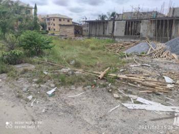 450sqm Corner Piece Residential Land, Victory Park Estate, Osapa, Lekki, Lagos, Residential Land for Sale