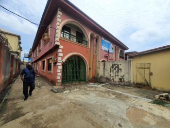 5 Bedroom Duplex with 3 Units of 2 Bedroom Flat, Off Ago Palace Way, Okota, Isolo, Lagos, Detached Duplex for Sale