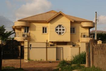 Luxury Block of 4 (nos) 3 Bedroom Flat Relatively New, 25,shete Ayede Street,ikotun Alimosho Lga, Ikotun, Lagos, Block of Flats for Sale