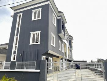 Luxury 4 Bed Terrace with Excellent Facilities, Ocean Bay Estate, Lekki, Lagos, Terraced Duplex for Rent