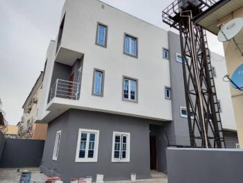Tastefully 4 Bedroom Semi Detached Duplex, Admiralty Way, Lekki Phase 1, Lekki, Lagos, Semi-detached Duplex for Sale