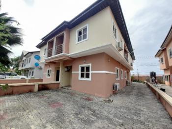 Luxury 3 Bedroom Semi Detached Duplex with Excellent Facilities, Ocean Bay, Lekki, Lagos, Semi-detached Duplex for Rent