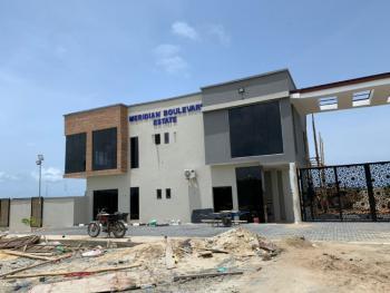 C of O Land That Yields Over N20 - 30 Million Naira in 12 - 24 Months, Meridian Boulevard Estate, Lekki Scheme 2 Axis. By Abraham Adesanya, Okun-ajah, Ajah, Lagos, Residential Land for Sale