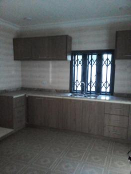 Brand Newly Finished Top-notch Serviced 3 Bedroom Terrace Duplex, Kado, Abuja, Terraced Duplex for Rent