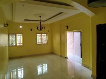 4 Bedrooms Duplex with 1 Room Bq, Durumi, Abuja, Semi-detached Duplex for Rent