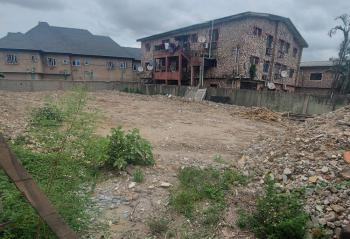 Land in a Prime Estate, Medina, Gbagada, Lagos, Residential Land for Sale
