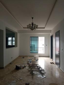 Brand New 2 Bedroom Flat, Saleem Bustop Illasan, Ikate, Lekki, Lagos, Flat for Rent