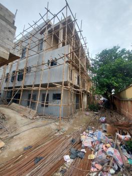 Newly Built 4 Bedroom Duplex, Gra, Ogudu, Lagos, Semi-detached Duplex for Sale