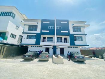 Luxury 4 Bedroom Semi Detached Duplex with a Bq, Elegushi Road, Ikate, Ikate Elegushi, Lekki, Lagos, Semi-detached Duplex for Sale