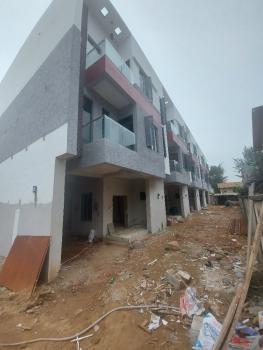 Newly Built 4 Bedroom Duplex, Adeniyi Jones, Ikeja, Lagos, Terraced Duplex for Sale