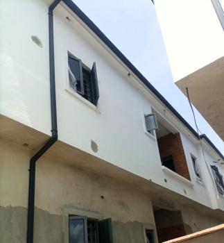 Nice and Standard Brand New 2 Bedrooms Flat, Osapa London, Osapa, Lekki, Lagos, Flat for Rent