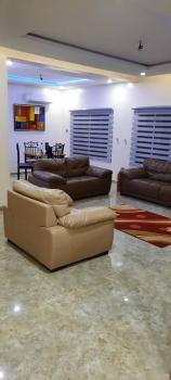 5 Bedrooms Semi-detached Duplex, Paradise Estate, Life Camp, Abuja, Semi-detached Duplex for Rent